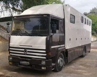 Renault Trucks Mascott 1999