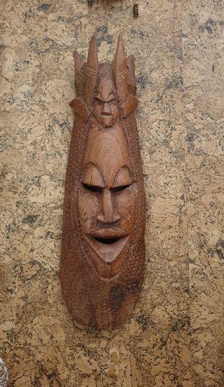 Màscara Africana.