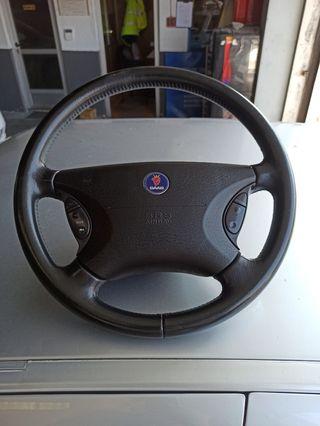 volante Saab 93