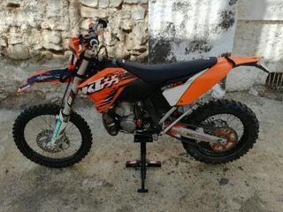 KTM EXC 300 2010