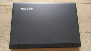 Ordenador portatil Lenovo 4 núcleos/8Gb SSD