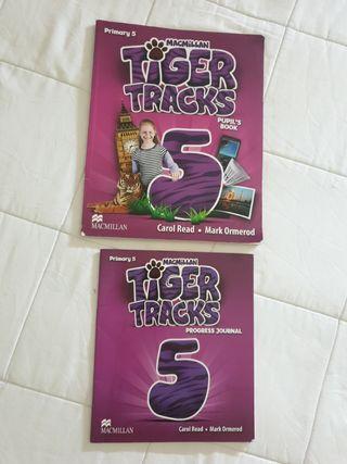 Tiger Tracks 5