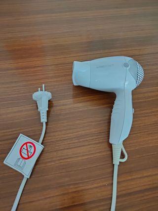 Clatronic HT 3393 Secador de pelo de viaje