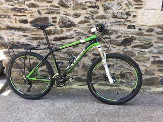 Bicicleta montaña TREK ELITE 8.7 (2014)