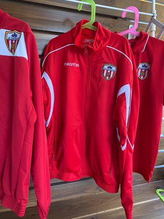 Roba futbol UE Castellar