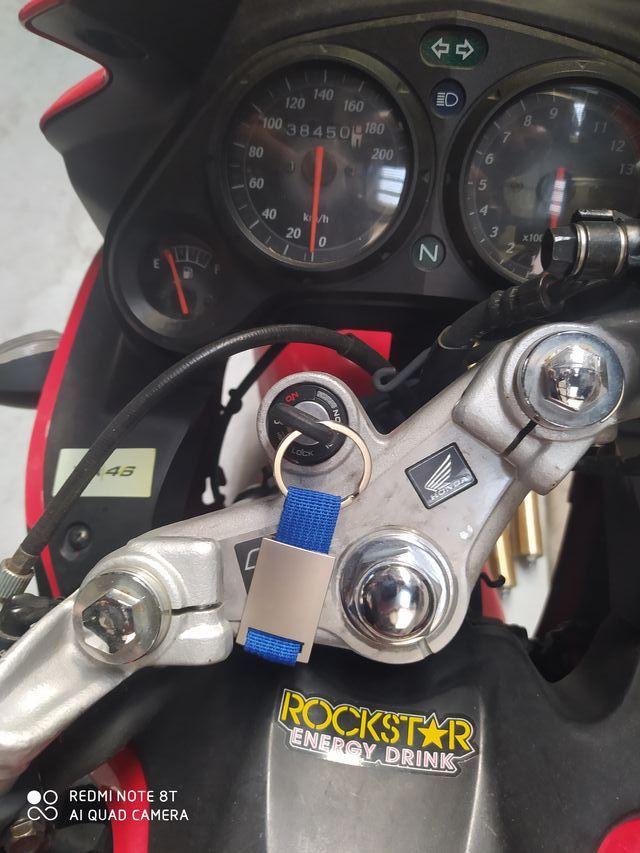 Honda CBR 125 R (2010)