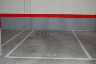 Plaza de garaje (venta)