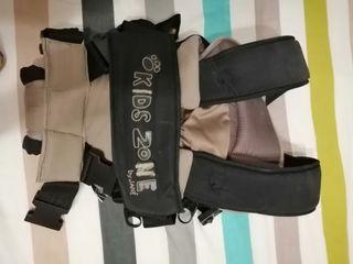 mochila portabebe Jane 20€