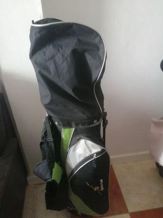 mochilas de palos de golf