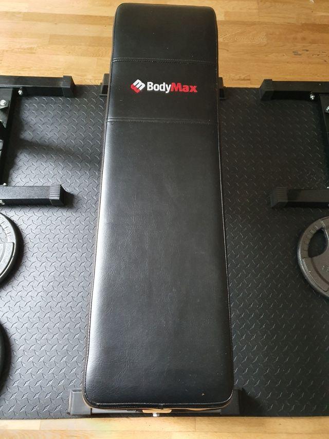 Full gym set