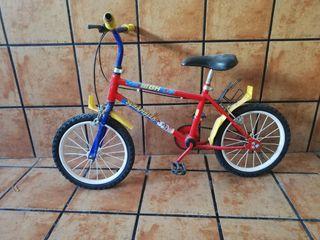 Bicicleta infantil para niño/niña BH