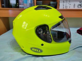 Casco Moto Integral Bell