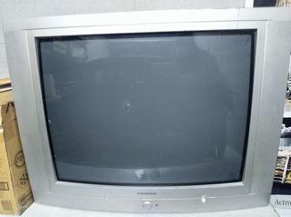 Televisión Grunding