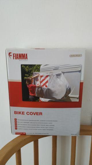 Toldo Fiamma cubre bicicletas