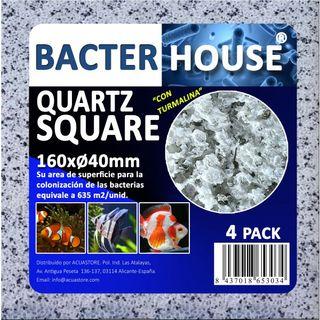 Bacterhouse Quartz Square