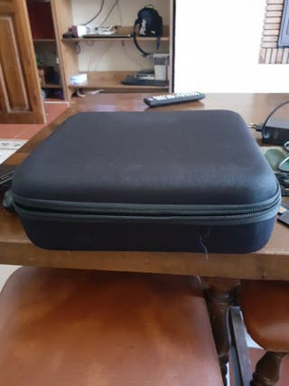 maletín para Nintendo switch