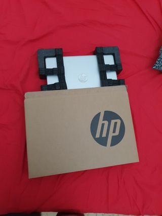 HP Laptop 14-dk0017ns