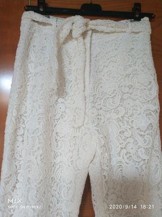 Pantalón de Uterque