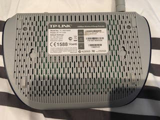 Router repetidor wifi tp-link tl-wa730re