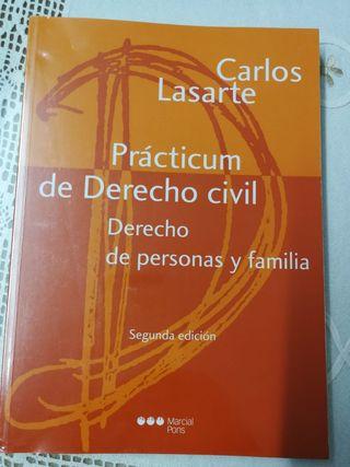 practicum Derecho civil uned