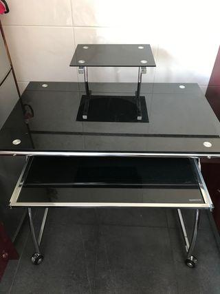 Mesa ordenador conpleta