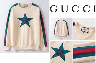 Gucci sudadera