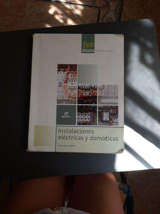 libro fpb intlaciones y domóticas