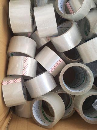 cinta adhesiva Para Todo Tipo De material