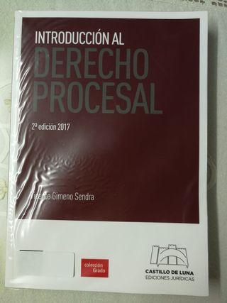 introducción derecho procesal uned