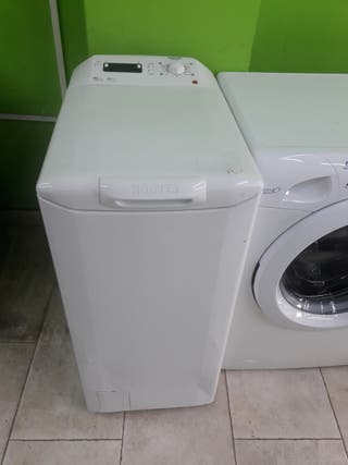 lavadora marca otsein Hoover