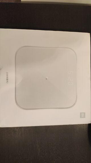 Báscula Xiaomi Mi Scale 2