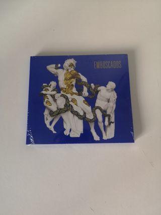 CD Emboscados ¡NUEVO!