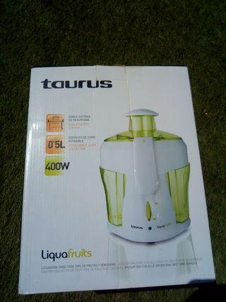 Licuadora TAURUS Liquafruits