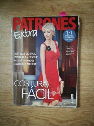 Revista Patrones n. 45