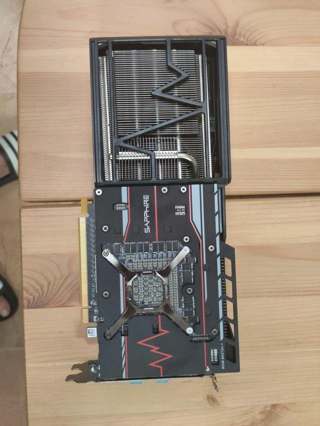 Sapphire Pulse Radeon RX Vega 56 8GB HBM2