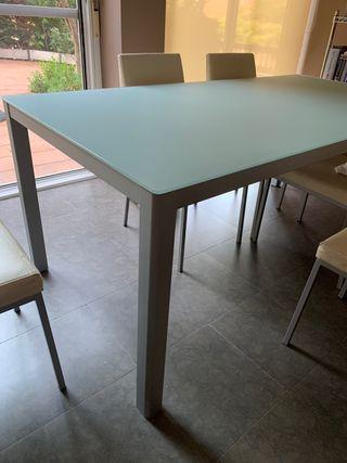 Mesa cocina o exterior