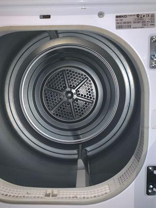 Secadora beco