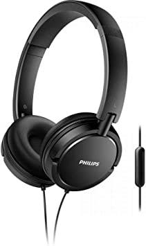 Auricular con micro Philips SHL5005