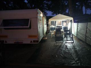 Caravana 3 ambientes grande