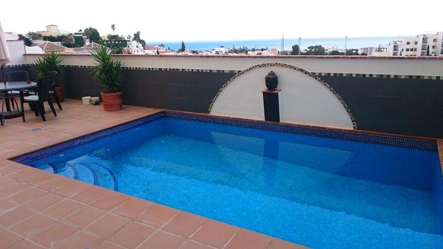 House to rent (Nerja, Málaga)