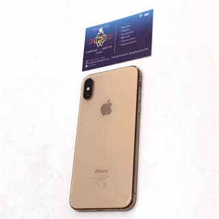 IPHONE XS 64GB ORIGINAL FACTURA GARANTÍA