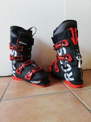 Botas esqui Rossignol Allmountain/Freeride