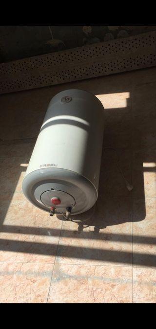 calentador eléctrico de 80 litros