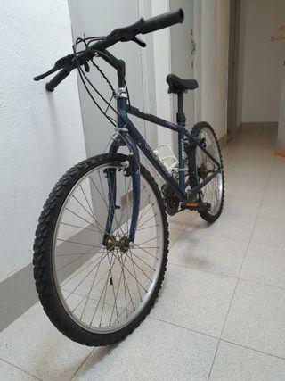 Bicicleta BH Oregon