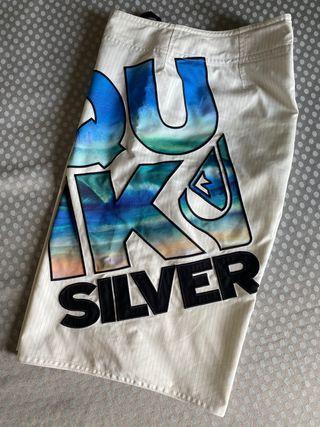 Bañadores QuickSilver y Nike