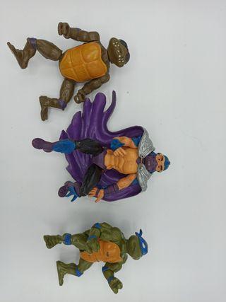 pack Tortugas ninja