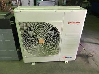 Aire acondicionado johnson 6000 frigorias