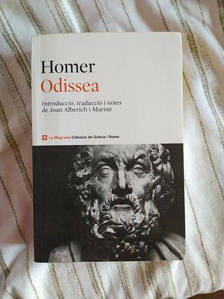 Odissea Homer