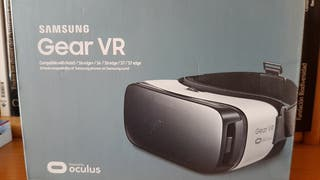 Gafas 3D Samsung. A estrenar