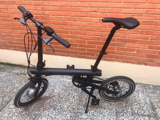 Bicicleta eléctrica Xiaomi Qycicle